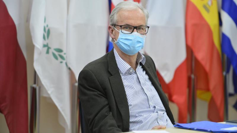 Даниэльсон: Помощь ЕС Грузии не безусловна