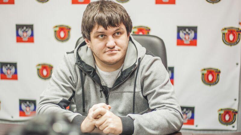 Абхазские СМИ пишут о задержании Ахры Авидзба боевика, воевавшего на Донбассе