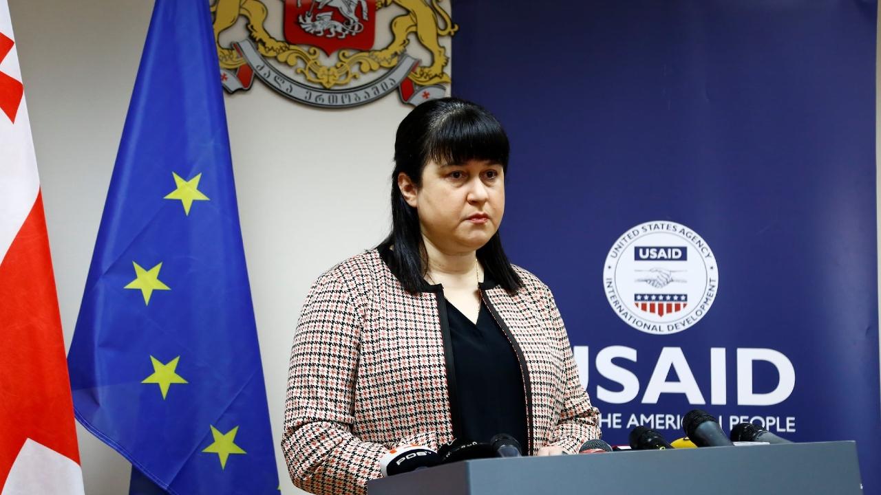 В Грузии планируют ввести ковид-паспорта