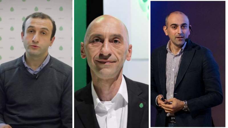 Партия «Гирчи» назвала условия вхождения в парламент Грузии