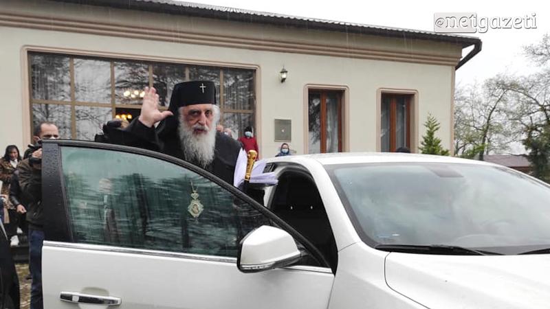 События в Чкондидской епархии: мнения и прогнозы