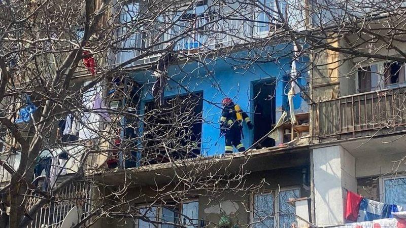ლილოს დასახლებაში გაზის აფეთქებას 55 წლამდე ქალი ემსხვერპლა