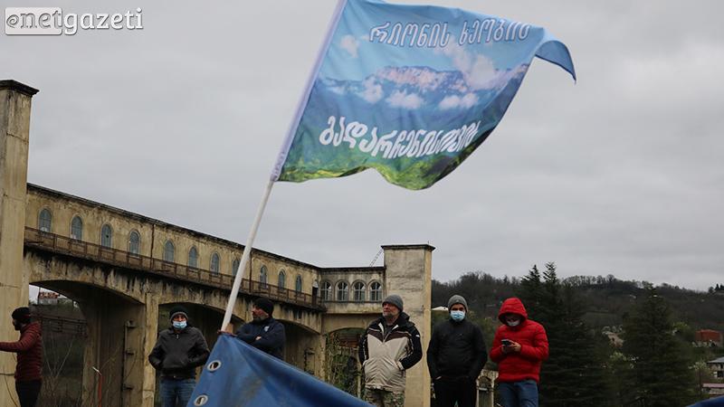 Власти Грузии заплатят консалтинговой компании $70 800 за оценку контракта по Намахвани ГЭС