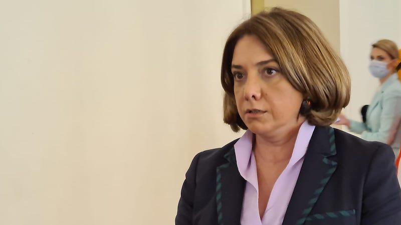 Самадашвили: Махароблишвили первый посол Грузии, которого вызвали в Брюссель для дачи разъяснений