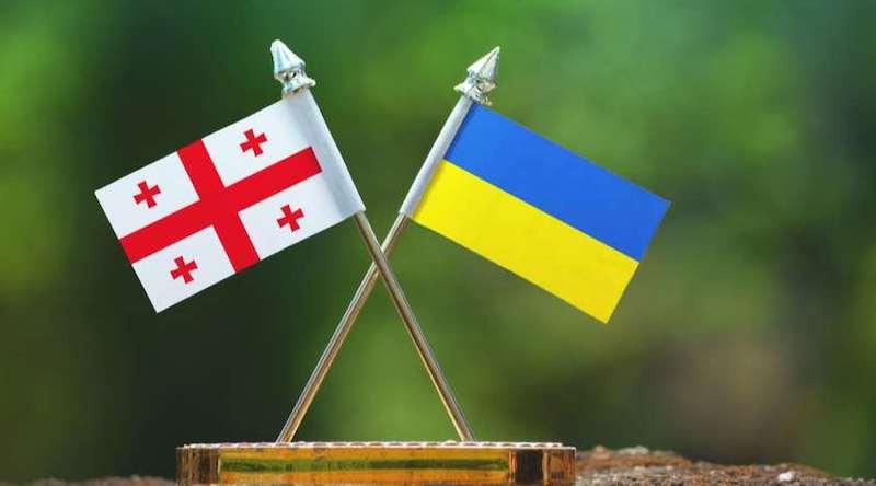Почему посольства Грузии и Украины обвинили в посягательстве на академическую свободу в Ирландии
