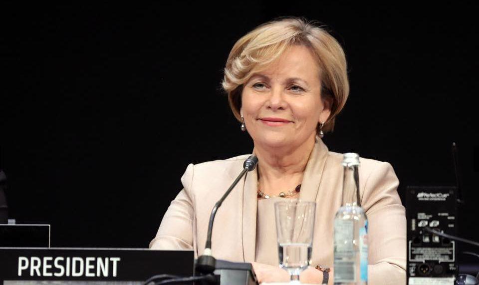 Европарламентарий: Сомневаюсь, что евроатлантический путь является приоритетом для Иванишвили