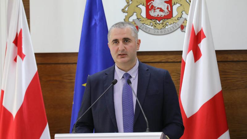 Глава Минфина Грузии: «Введение прогрессивного налогообложения на данном этапе пользы не принесет»