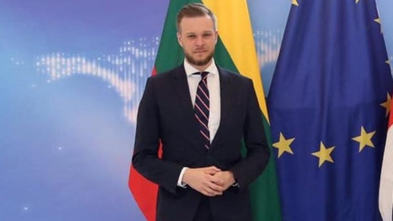 Ландсбергис: Литва поддерживает стремление Украины и Грузии вступить в НАТО