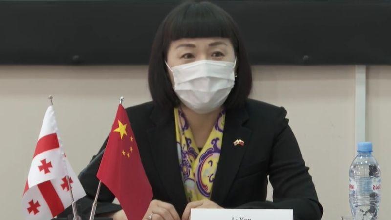 Посол Китая в Грузии о доставке Sinopharm: «Друг познается в беде»