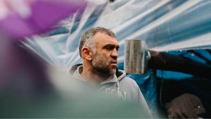 სასამართლომ რიონის ხეობის აქტივისტს სამართალდარღვევა არ დაუდგინა — საია