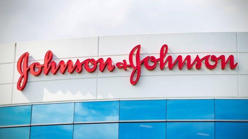В США могут приостановить использование вакцины Johnson & Johnson
