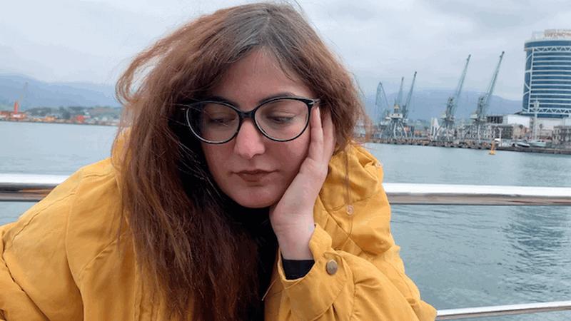 Беженка из Абхазии: «Быть в составе Грузии или нет — решать абхазам»