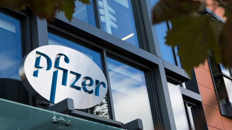 31 июля в Грузию доставят 168,000 доз Pfizer