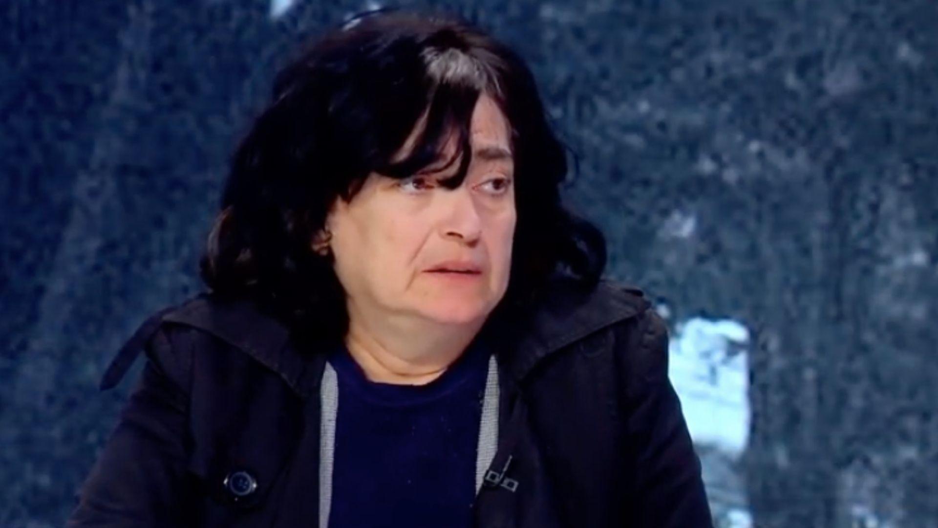 43 წლის წინ საზოგადოებამ ქართული ენა დაიცვა – ინტერვიუ თამარ ჩხეიძესთან