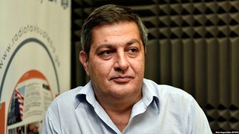 კოტე კანდელაკი ფოტო: რადიო თავისუფლება