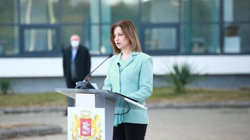 Глава Минздрава Грузии озвучила условие для введения локдауна
