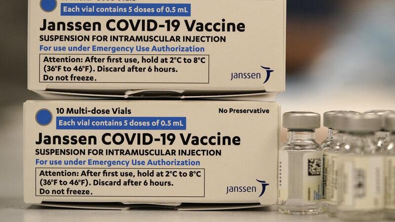 В Европе и ЮАР приостановили использование вакцины от Johnson & Johnson