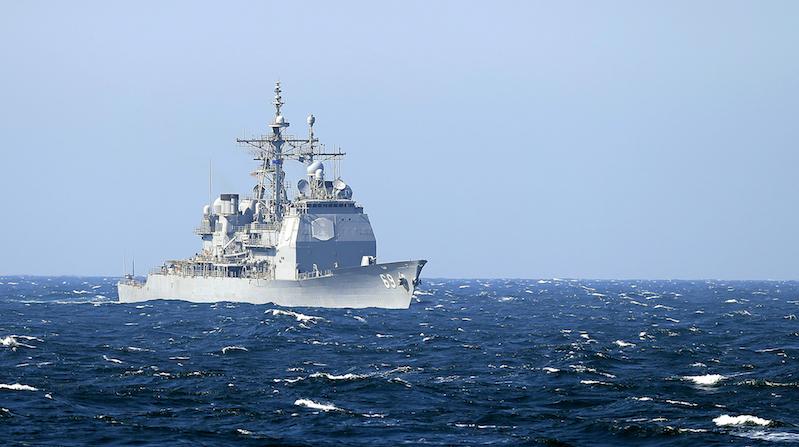 რა ხდება შავ ზღვაზე და რა როლი უნდა ჰქონდეს საქართველოს მის უსაფრთხოებაში