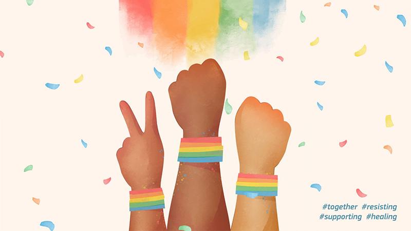 Пандемия и проблемы ЛГБТК+ сообщества