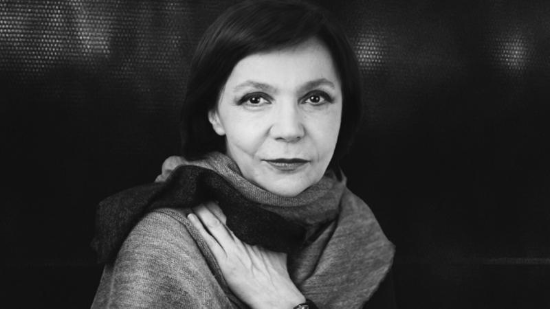 Скончалась грузинская актриса Марина Джанашия