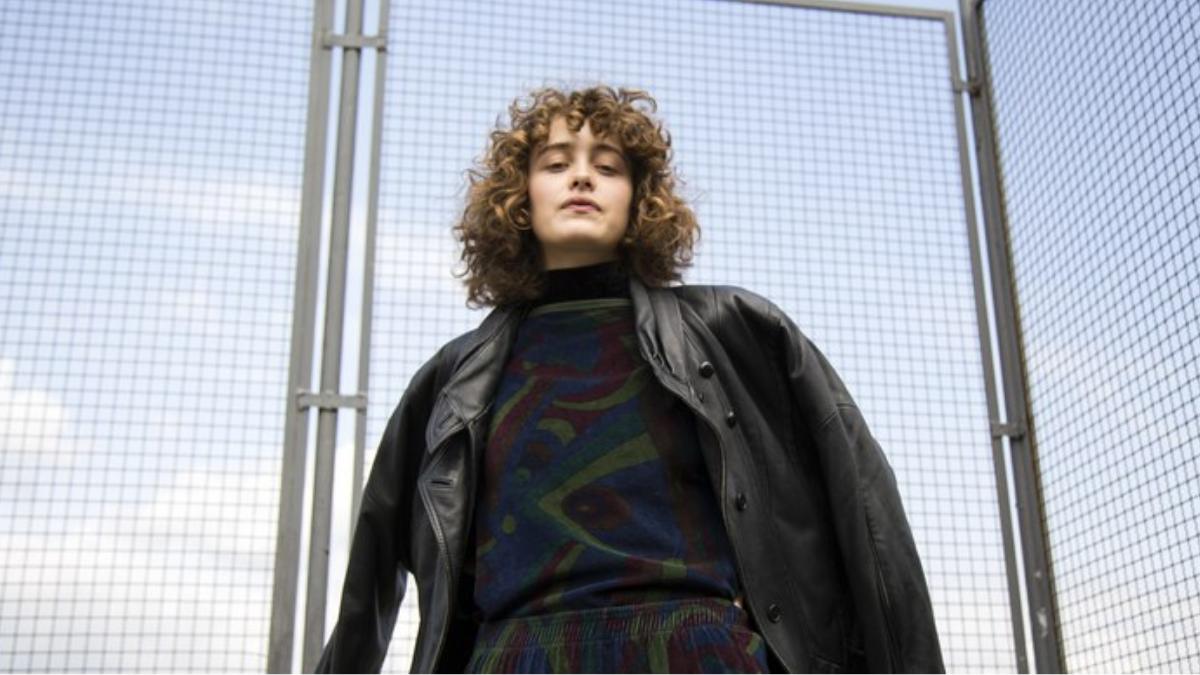 მარიშა ურუშაძე ფოტო: ლევან მაისურაძე / Vogue