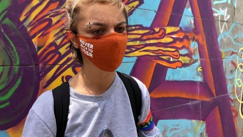 NGO-ები შსს-ს LGBT სამკლაურის გამო აქტივისტზე თავდამსხმელების მიმართ ზომების გატარებისკენ მოუწოდებს