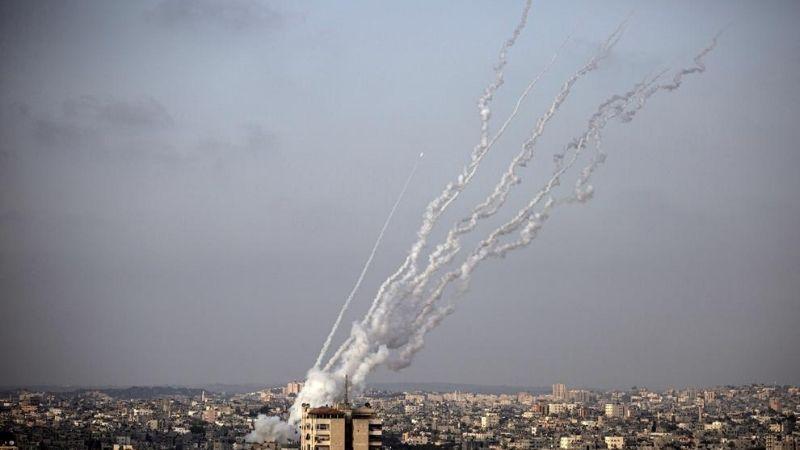 სირიიდან ისრაელისკენ 3 რაკეტა ისროლეს —IDF