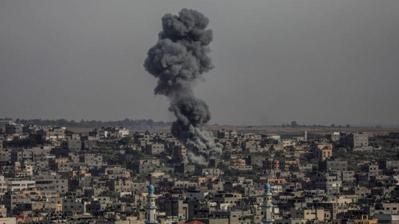 """""""ვმხიარულობდით, როდესაც უცებ დაბომბვა დაიწყეს"""" —ისრაელსა და ღაზას შორის ცეცხლი არ წყდება"""