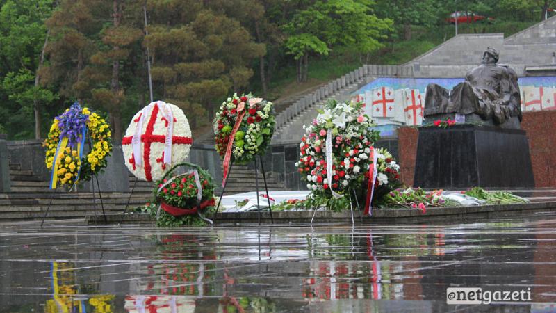 Празднование Дня Победы пройдет в Парке культуры