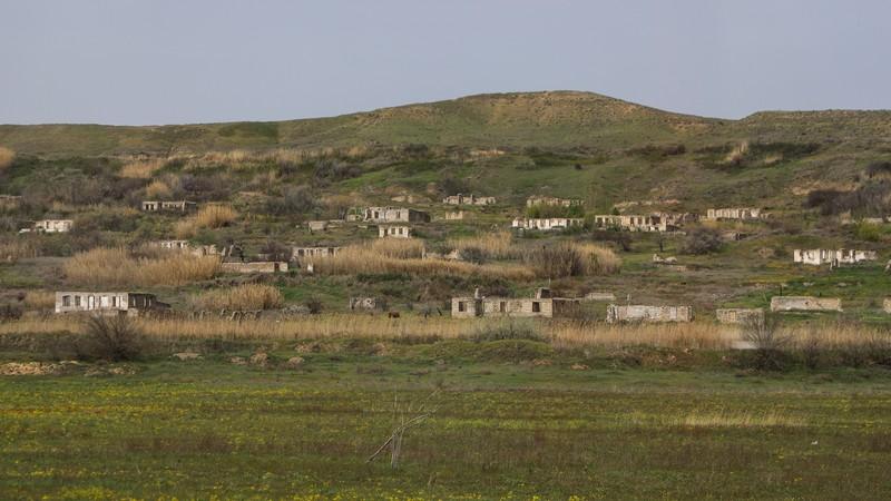 Баку сообщает об аресте армянских солдат, Ереван заявляет о похищении