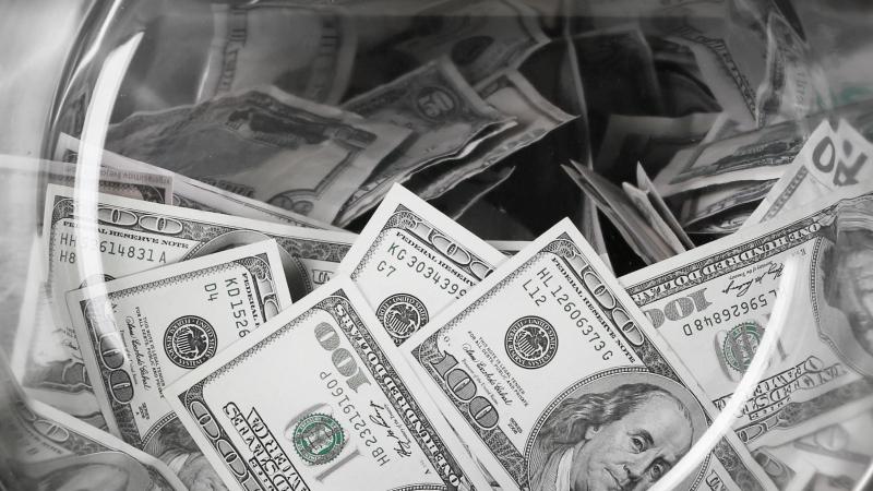 В США «стирка» лотерейного билета лишила победителя 26 млн. долларов?