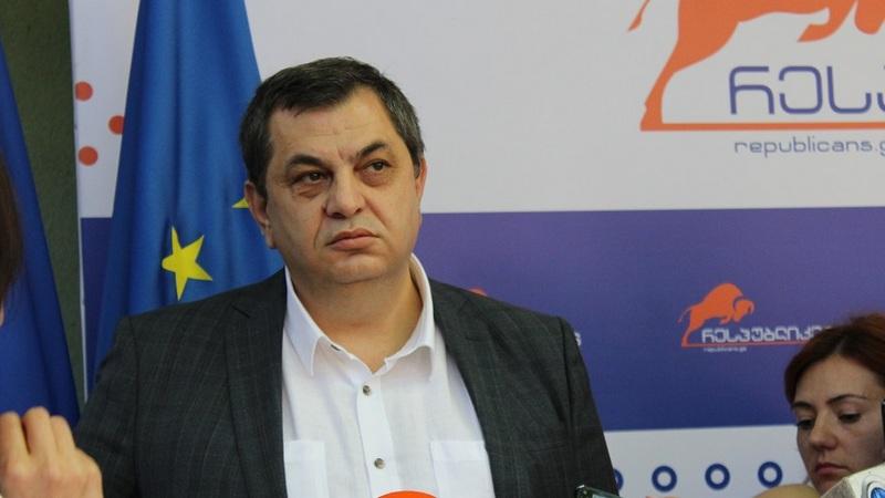ვუსურვებ წარმატებებს, სხვა კომენტარს არ ვაკეთებ – ბერძენიშვილი ლიდერების წასვლაზე