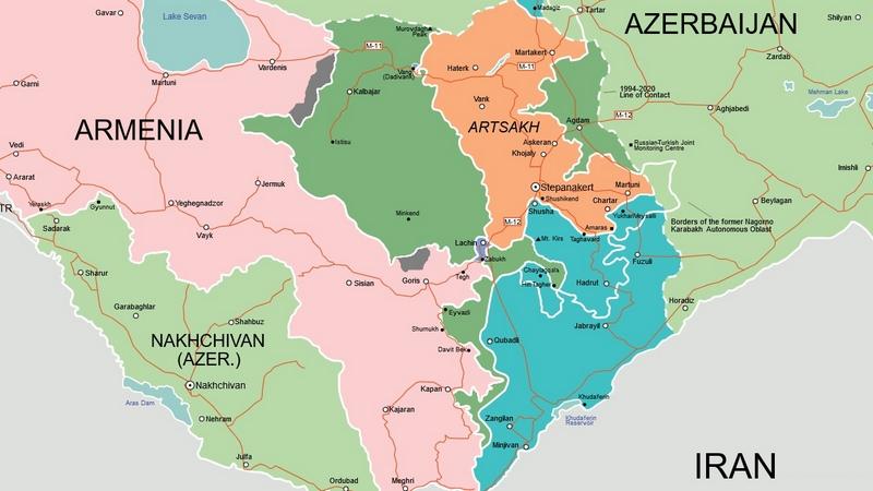 Что происходит на армяно-азербайджанской границе и в чем суть сделки, посредником которой выступила Грузия?