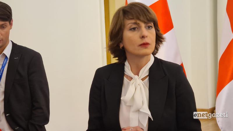 «Нацдвижение» объявило о прекращении парламентской деятельности