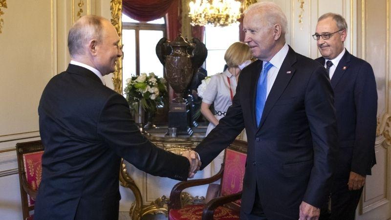 სტრატეგიული სტაბილურობა: აშშ-რუსეთის ერთობლივი განცხადება პრეზიდენტების შეხვედრის შემდეგ