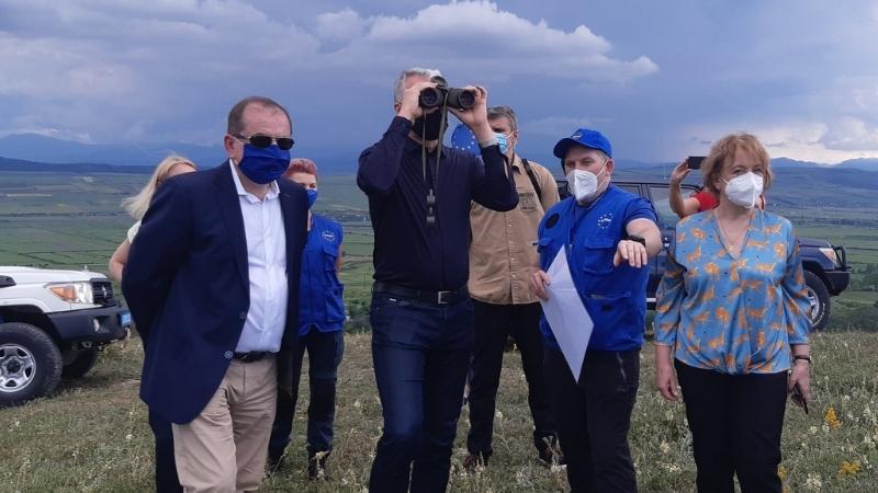 ლიეტუვა გააგრძელებს რუსული ოკუპაციის საკითხის წამოჭრას საერთაშორისო ფორუმებზე — ნაუსედა