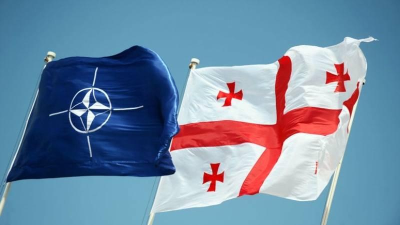 ვადასტურებთ, რომ საქართველო NATO-ს წევრი გახდება – კომუნიკე