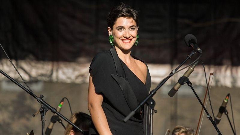 Наталия Кутателадзе стала финалисткой BBC Cardiff Singer of the World