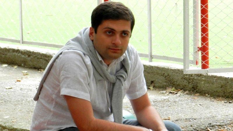 Скончался журналист Коба Алхазашвили