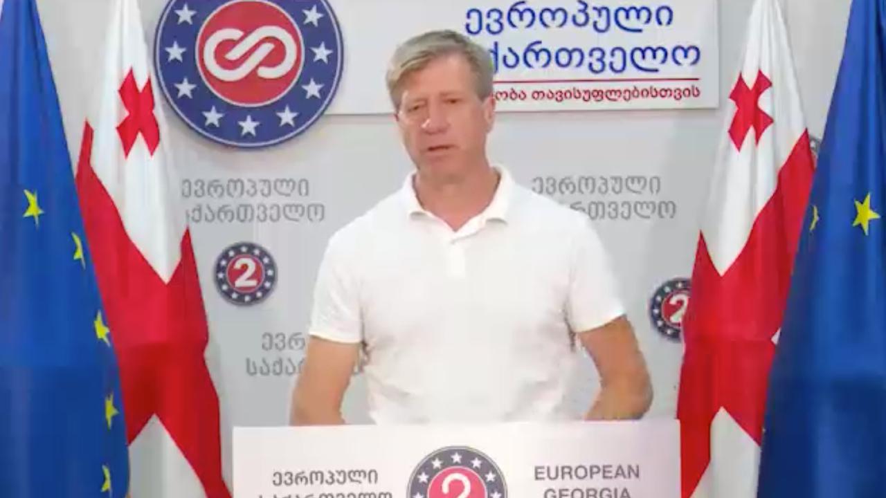 «Европейская Грузия»: Преследуемому в РФ бизнесмену грозит экстрадиция из Грузии