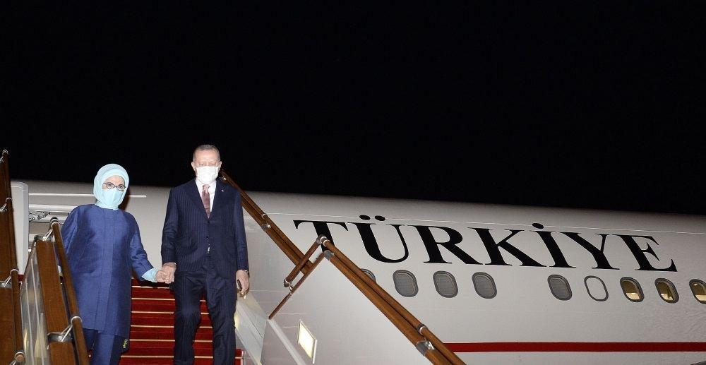 Президент Турции посетит город Шуша в Карабахе