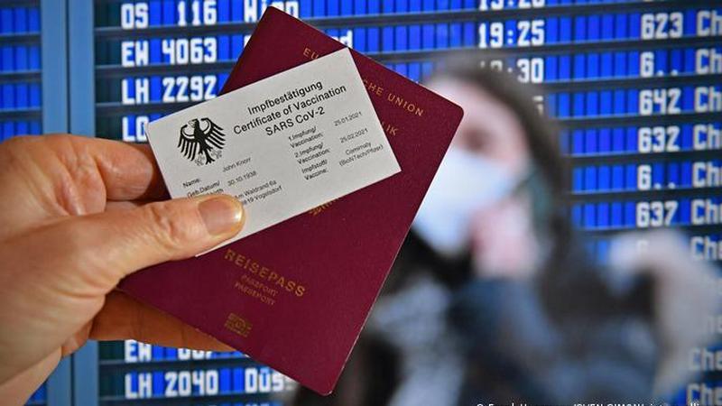 ვაქცინირებულებს გერმანიაში მოგზაურობა შეუძლიათ, მაგრამ არა სინოფარმით აცრილებს