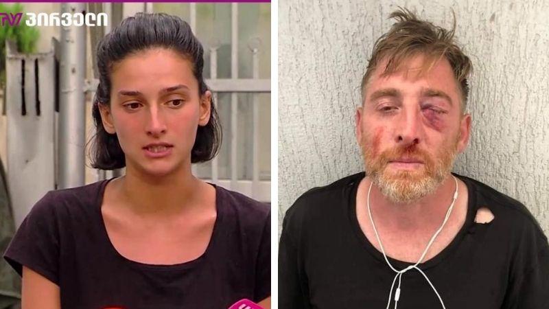 За расправу над сотрудниками «TV Pirveli» задержали только двух человек