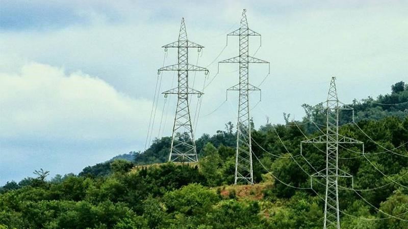 Энергопотребление в Абхазии — Почему Россия стала основным импортером энергии