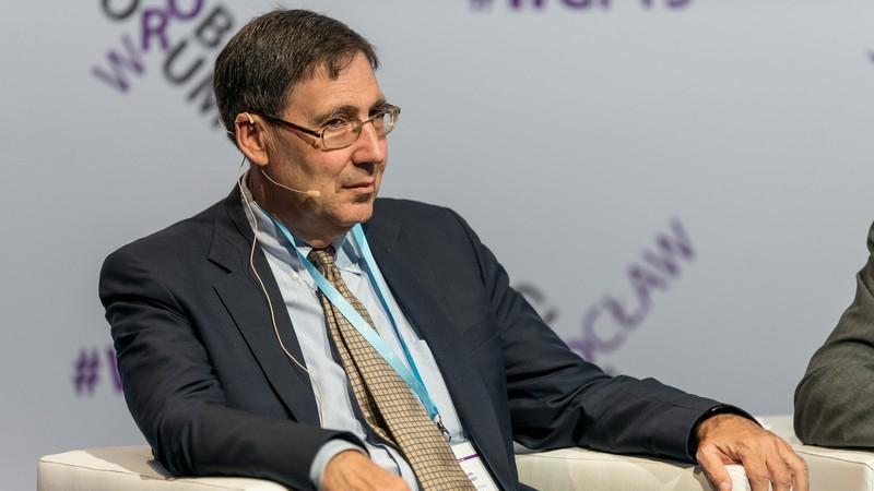 Хёрбст: Во время нападения на Тбилиси Прайд премьер отрекся от ответственности