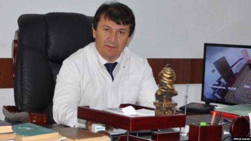 Племянники президента Таджикистана избили главу Минздрава после смерти их матери