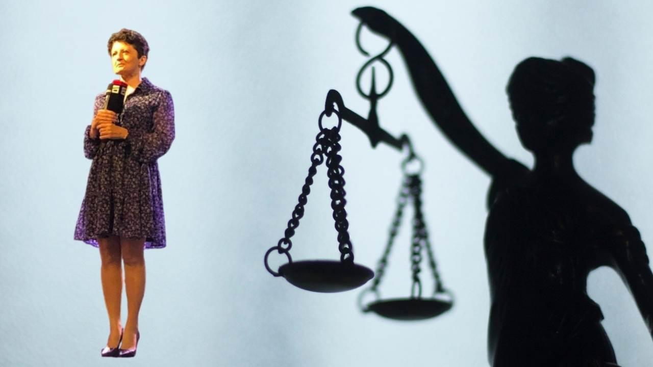 მიკროფონის საქმე: თეა წულუკიანი კანონზე მაღლა