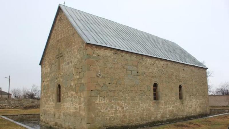 МВД Грузии: По обвинению в ограблении церкви задержаны два брата
