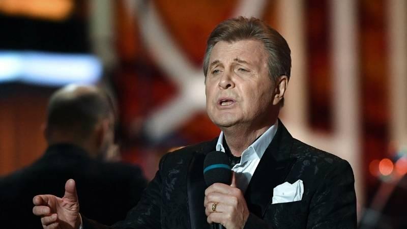 В МВД подтверждают, что российский певец Лев Лещенко находился в Грузии