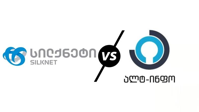 Канал Alt-Info отозвал жалобу против компании Silknet